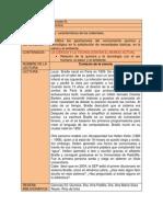 Lecturas. Ciencias III. Bloque I. 2013 2014