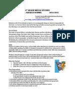 6th grade social studies syllabus autosaved