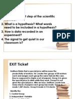 thesimpsonsscientificinquirypowerpoint 1