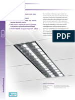 Coefficient of Utilisation (Lighting Design)