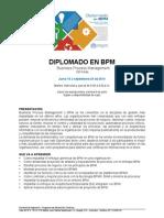 Diplomado BPM