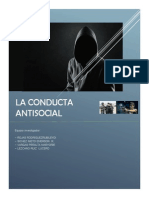 Conducta Antisocial Oficial (3)