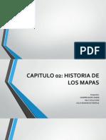 Expo 01 Cartografia