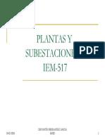 SISTEMAS ELECTRICOS Y APARATOS ( planta y sub. 1).pdf
