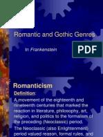 romanticism-gothic