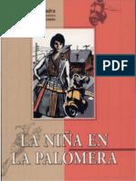 La Niña en La Palomera Fernando Cuadra