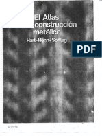 El Atlas de La Construcción Metálica - Hart.W. Henn. H. Sontag