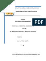 Julieta Melo Negocios.requisitos