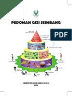 Pedoman Umum Gizi Seimbang Pdf Download