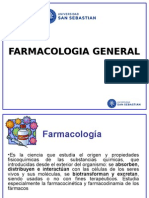Farmacologia Clase 1 Generalidades