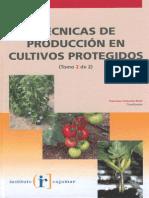 Tecnicas de Produccion en Cultivos