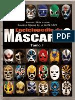 Enciclopedia de Las Máscaras