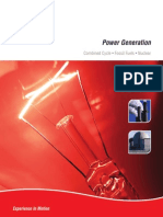 Flow Serve Power Generation