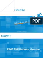 01 ZXWR RNC Structure and Principle_PPT-44