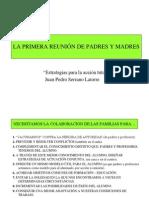 laprimerareunindepadres-100921161614-phpapp01
