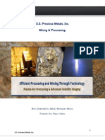 U.S precius metals.docx