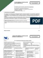 Fund Programacion InstrumentacionDidactica Tics Nov Feb 12