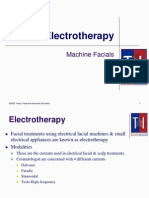 6 Electrotherapy