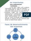 Evolucao Das Empresas