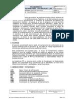 H01.02.02.01_PR_079 Pruebas a Motores Electricos Off Line (v01)