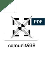 1969 03 Comunità 68