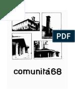 1970 10 Comunità 68