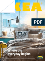 IKEA Malaysia Catalogue 2015