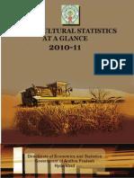 Andhra Pradesh Agricultural Statistics