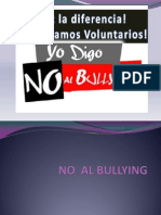 NO  AL BULLYING.pptx