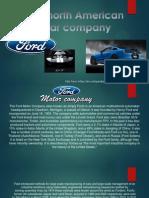 top north american car company