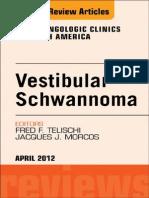 Vestibular Schwannoma