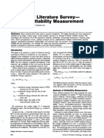 SPE 13932 Wettability Part2 Anderson