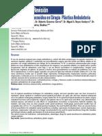 Anestesia+Subaracnoidea+en+Cirugía+Plástica+Ambulatoria