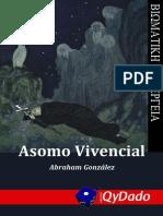 Asomo Vivencial - Abraham González Lara (2014)