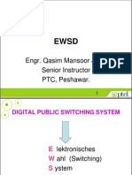 Ewsd Overview One Day