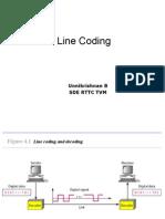 Line Coding Ukb