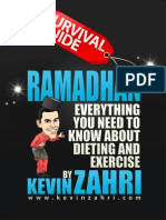 Survival Guide Ramadhan1 1