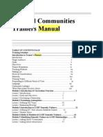 Bisexual Communities