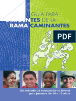 Guia Dirigentes de La Rama Caminantes (1)