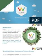 IWOPI Brochure Mailing Empresas