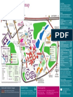Colchester Campus Map