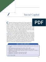 Social Capital Concept Putnam