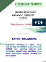 KSSR Versi Sarawak Terkini 041110