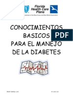 Diabetes Survival Skills Spanish