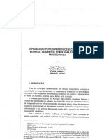 BRANCO, J.F.; CANTINHO, M.; LADEIRA, C.; SANTOS, F. _1991_ Explorando novos primitivos e civilizações extintas