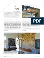 modern meets traditional wallsroofs final pdf