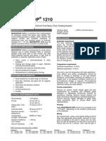 Mastertop 1210 Pds Asean 020811
