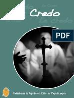 Catéchèses Credo - complet