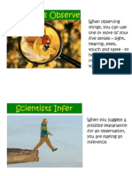 science skills print out