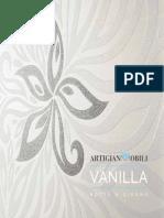 ArtigianMobili colectia Vanilla